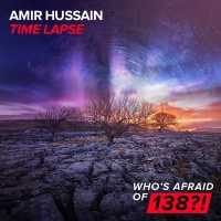 Amir Hussain - Time Lapse (Single)