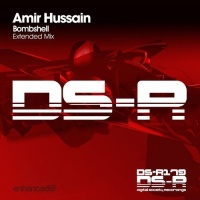 Amir Hussain - Bombshell (Single)