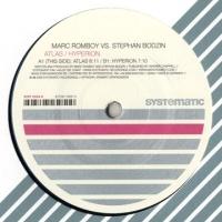 Stephan Bodzin - Atlas-Hyperion (Master Release)