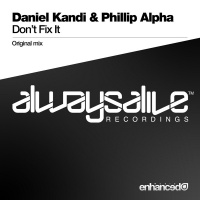Don't Fix It (Single)