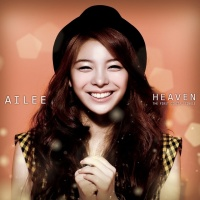 Ailee - Heaven (Single)