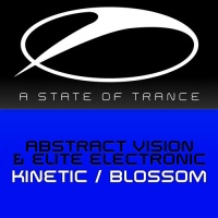 Abstract Vision - Kinetic / Blossom (Album)