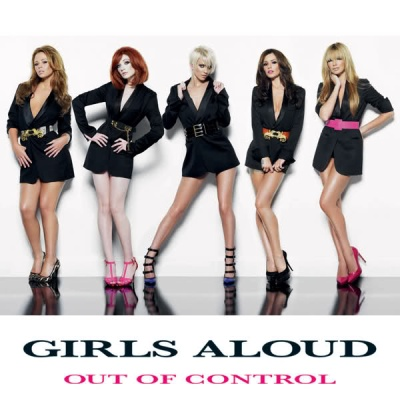 Girls Aloud - Out Of Control (Instrumental Edition)