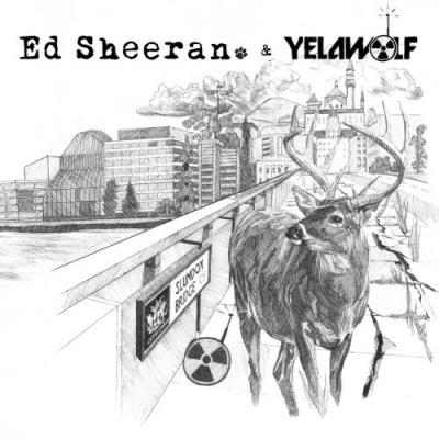 Ed Sheeran - The Slumdon Bridge (with Yelawolf) (EP)