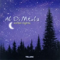 Al Di Meola - Winter Nights (Album)