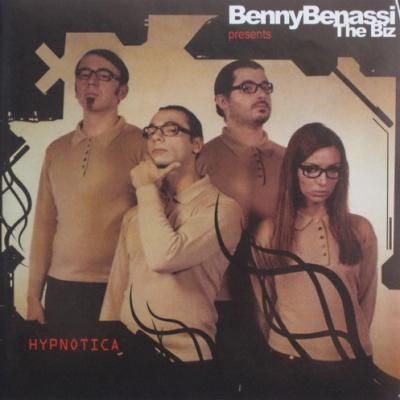 Benassi Bros - Hypnotica (Album)