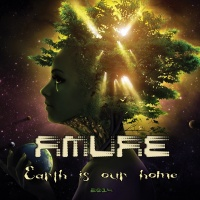 Amure - Earth Is Our Home (Album)