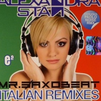 Alexandra Stan - Mr. Saxobeat (Italian Remixes) (Album)