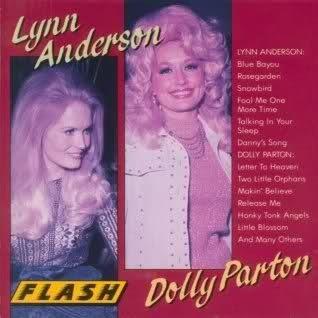 Lynn Anderson - Lynn Anderson & Dolly Parton (Album)