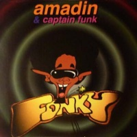 AMADIN - Fonky (Single)