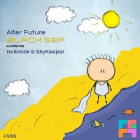 Alter Future - Black Sea (Single)