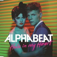 Alphabeat - Hole In My Heart (Single)