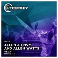 Allen Watts - Vega (Single)