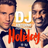 Holiday (DJ Antoine Vs Mad Mark 2k15 Remix)