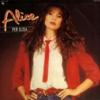 Alice (Carla Bissi) - Una Notte Speciale