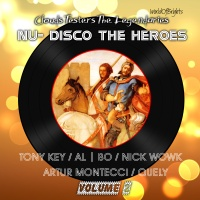 al l bo - Nu​-​Disco The Heroes Vol. II (Album)
