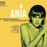 Ania Dabrowska - W spodniach czy w sukience (Album)