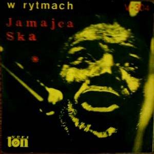 Alibabki - W Rytmach Jamaica Ska (Vinyl Ep) (EP)