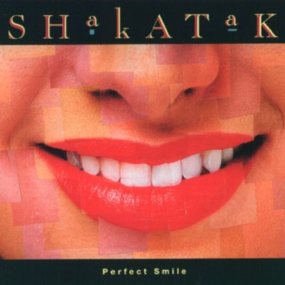 Shakatak - Perfect Smile