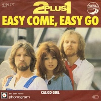 Dwa Plus Jeden - Easy Come, Easy Go, Warsaw Nights... And More