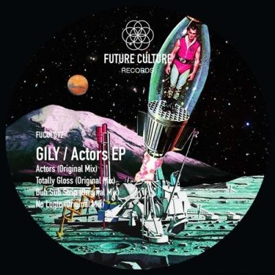 Gily - Dub Sub Strip (Original Mix)