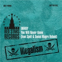 Imany - You Will Never Know (Ivan Spell & Daniel Magre Reboot)