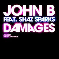 JOHN B. - Damages (Deep House Mix)