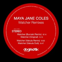 Watcher (Burnski Remix)