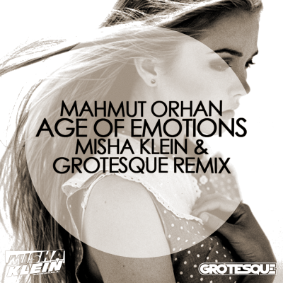 Mahmut Orhan - Age Of Emotions