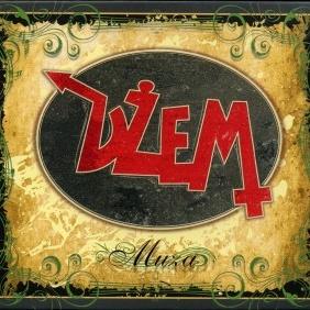 Dzem - Muza (Album)