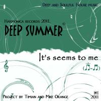 Deep Sunner - On My Mind