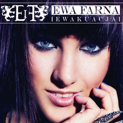 Ewa Farna - Ewakuacja (Album)