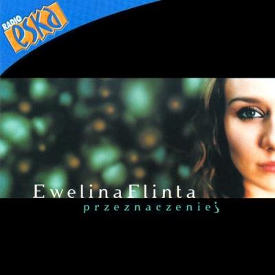 Ewelina Flinta - Przeznaczenie (Album)