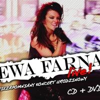 Ewa Farna - Live (Live)