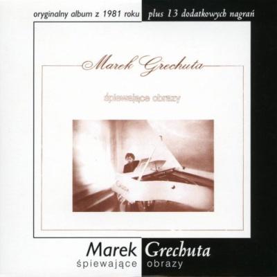 Marek Grechuta - Swiecie Nasz (CD07 - Spiewajace Obrazy)