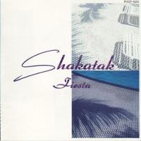 Shakatak - Fiesta