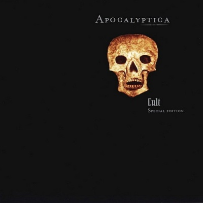 Apocalyptica - Cult (CD1)