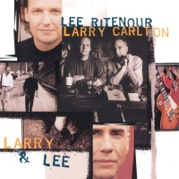 Lee Ritenour - Larry & Lee