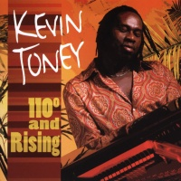 Kevin Toney - Just Like The First Time