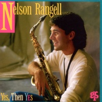 Nelson Rangell - Swingin' For The Fence