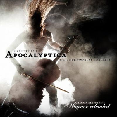 Apocalyptica - Wagner Reloaded (Live)
