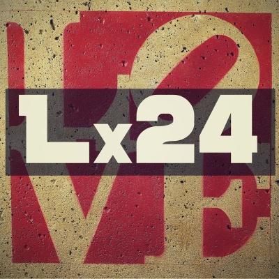 Lx24 - Love Story (Single)