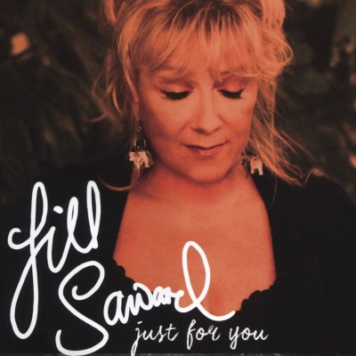 Jill Saward - Just For You (Deluxe Version)
