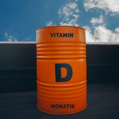 Monatik - Vitamin D