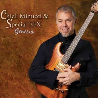 Chieli Minucci - Genesis