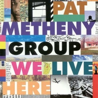 Pat Metheny - The Girls Next Door