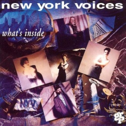New-York Voices - Ain't No Sunshine