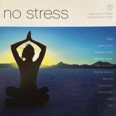 Sophie Marotis - No Stress