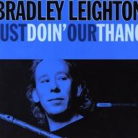 Bradley Leighton - Europa