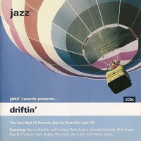 Euge Groove - Driftin CD #1